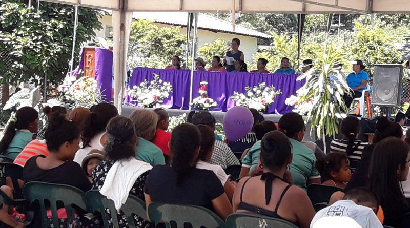 Treinta años de acción feminista cumple la Federación de Mujeres